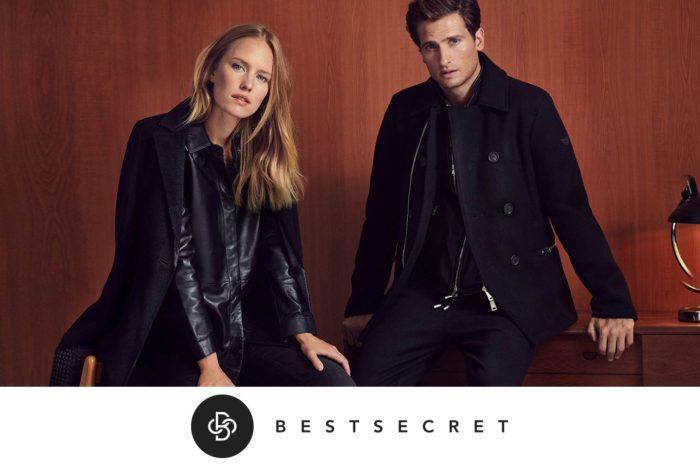 BestSecret : Ventes Privées De Mode Sur Invitation