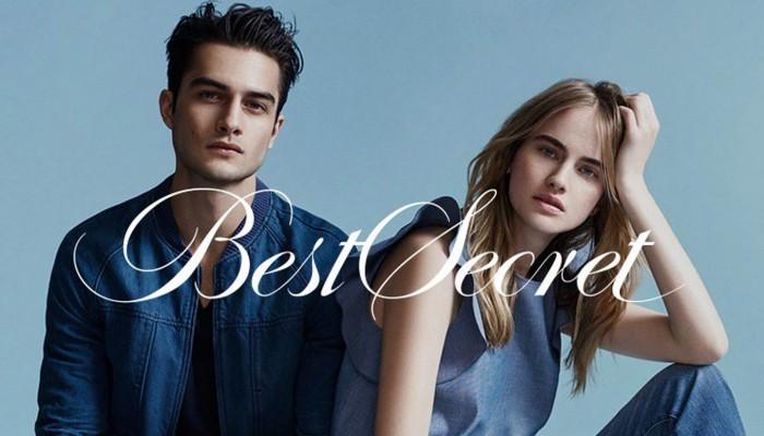 Best Secret : Ventes Privées De Mode Sur Invitation