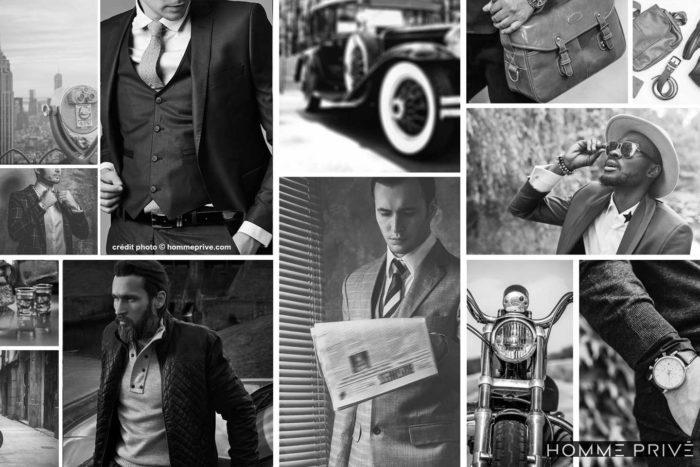 Homme Privé : Mode Et Lifestyle 100% Masculin