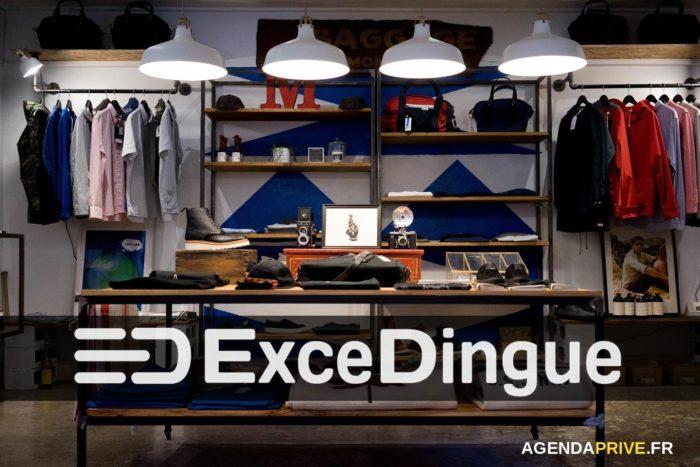 Excedingue : Le Successeur D'Excedence